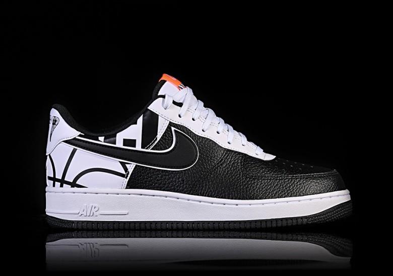 Lv8 Nike Force Black Pour 1 Air '07 Nnwv0O8m
