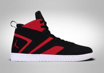 f02da4b2c929 Jordan Air Flight Luxe Gym Red White Trainer Men s Training Shoes
