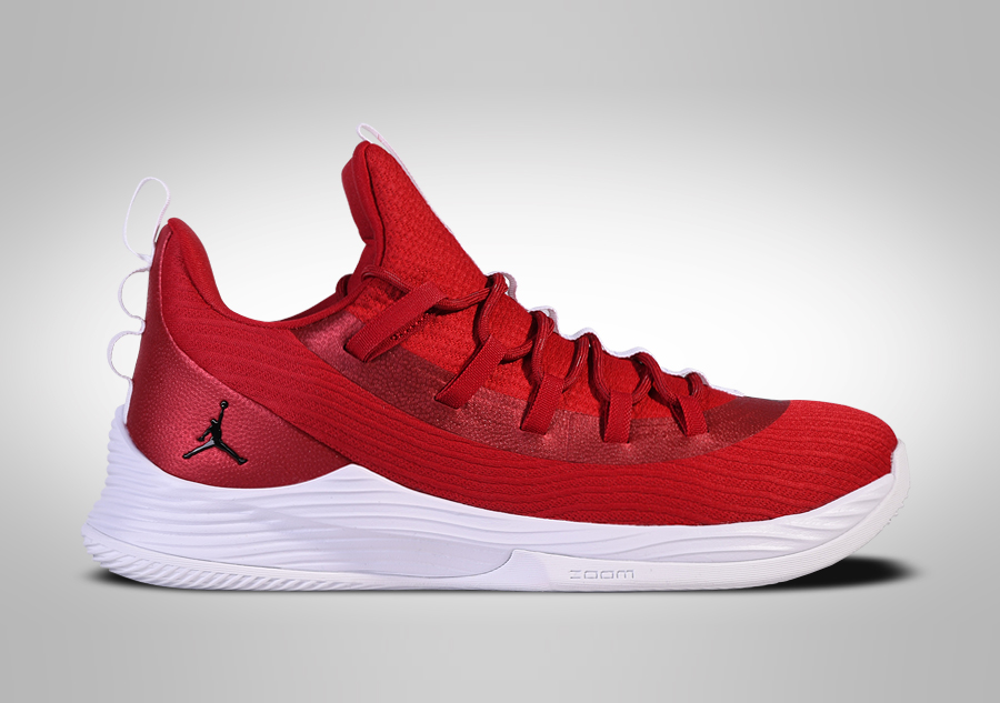 5a32b4a5939 NIKE AIR JORDAN ULTRA.FLY 2 LOW GYM RED JIMMY BUTLER price €97.50 |  Basketzone.net