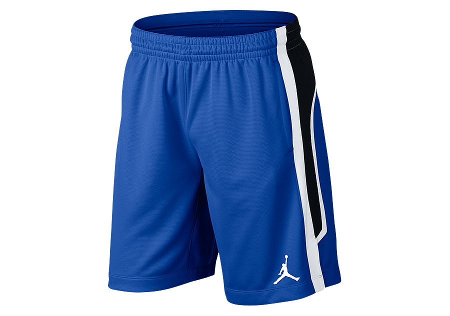1d9d0a94f07f NIKE AIR JORDAN FLIGHT BASKETBALL SHORTS HYPER ROYAL price €42.50 ...