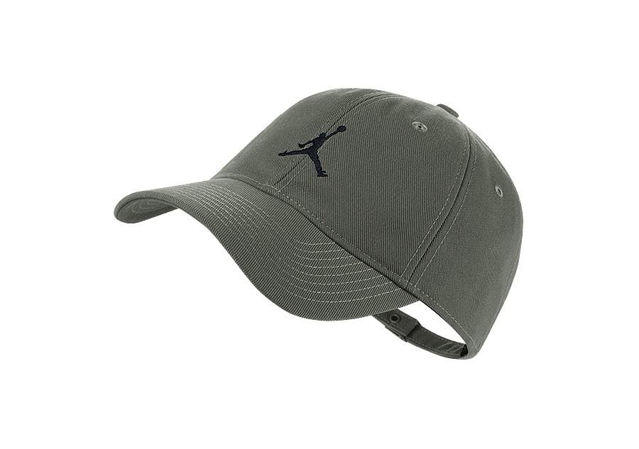 046f06abbb9 NIKE AIR JORDAN JUMPMAN FLOPPY H86 HAT TWILIGHT MARSH price €25.00 ...