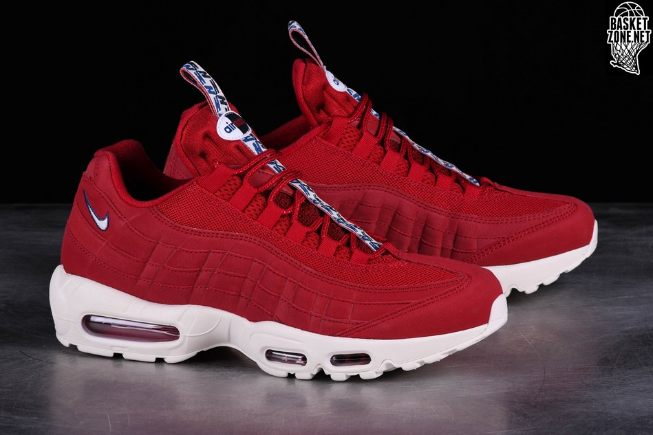 4a28cb9859 NIKE AIR MAX 95 TT GYM RED price 869.00₺ | Basketzone.net
