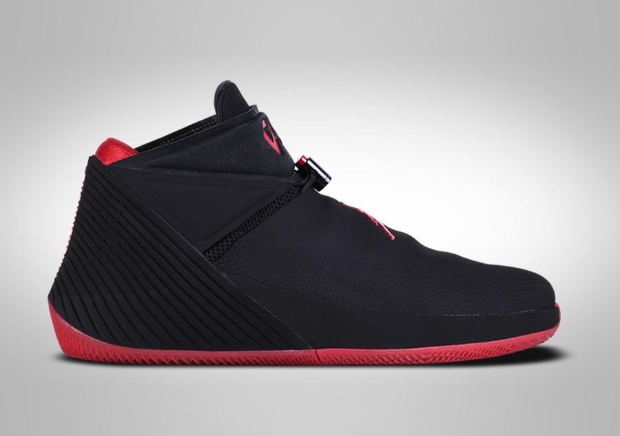 best sneakers ed9e5 0a21e NIKE AIR JORDAN WHY NOT ZER0.1 BRED R. WESTBROOK