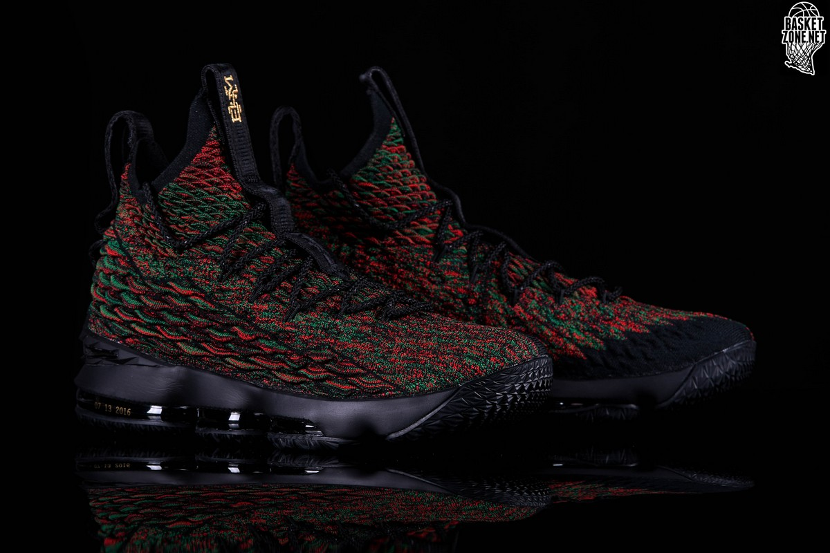 separation shoes 0191a 3c893 NIKE LEBRON 15 BHM LIMITED. 897650-900. PRICE  €165.00. €175.00