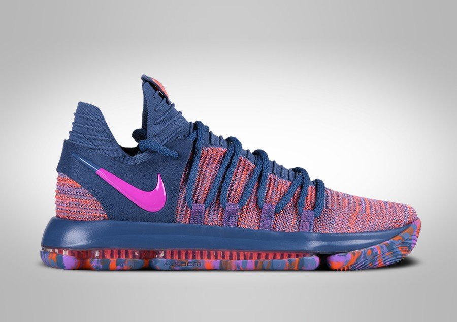 reputable site 5d70f 64c07 NIKE ZOOM KD 10 ALL-STAR GAME LIMITED