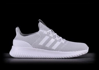 ADIDAS CLOUDFOAM ULTIMATE GREY TWO