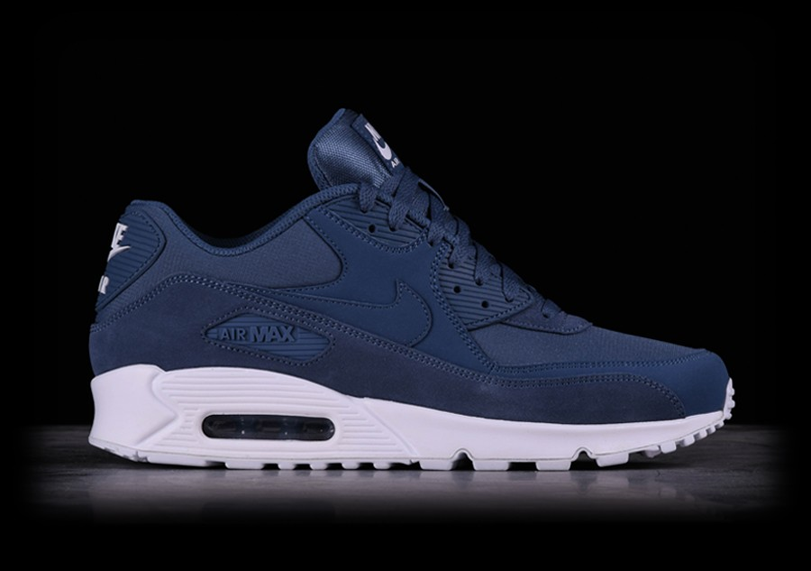 NIKE AIR MAX 90 ESSENTIAL DIFFUSED BLUE price €127.50  1061795e66