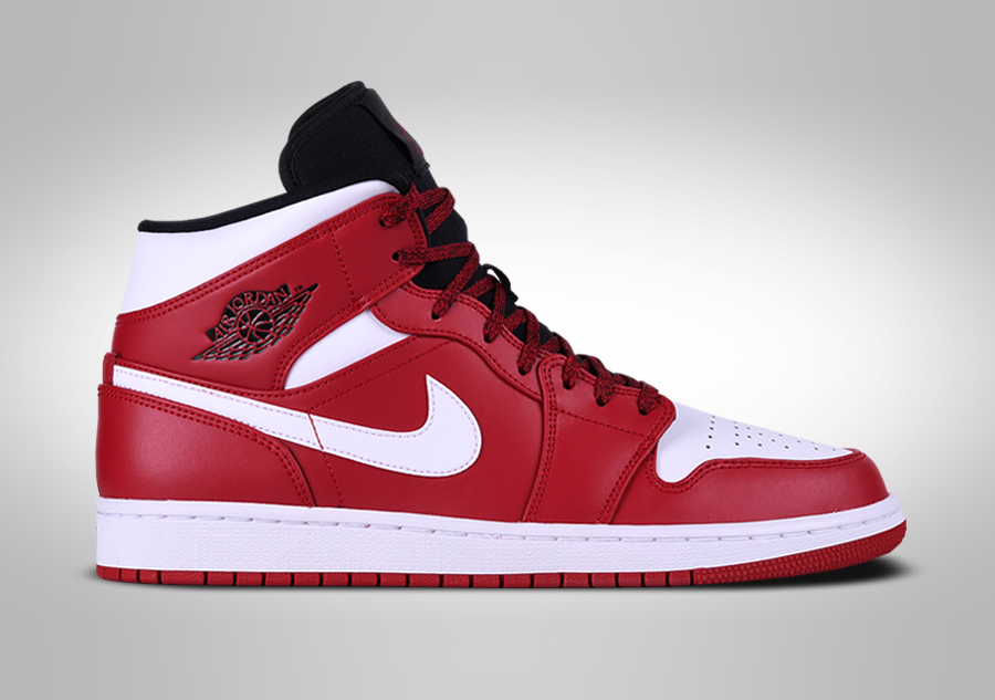 bb5575abe045 NIKE AIR JORDAN 1 RETRO MID CHICAGO price €109.00