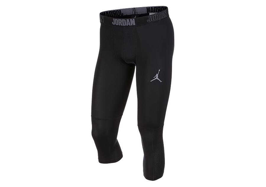 Nike Air Jordan Dri FIT 23 Alpha 34 Training Tights 892246