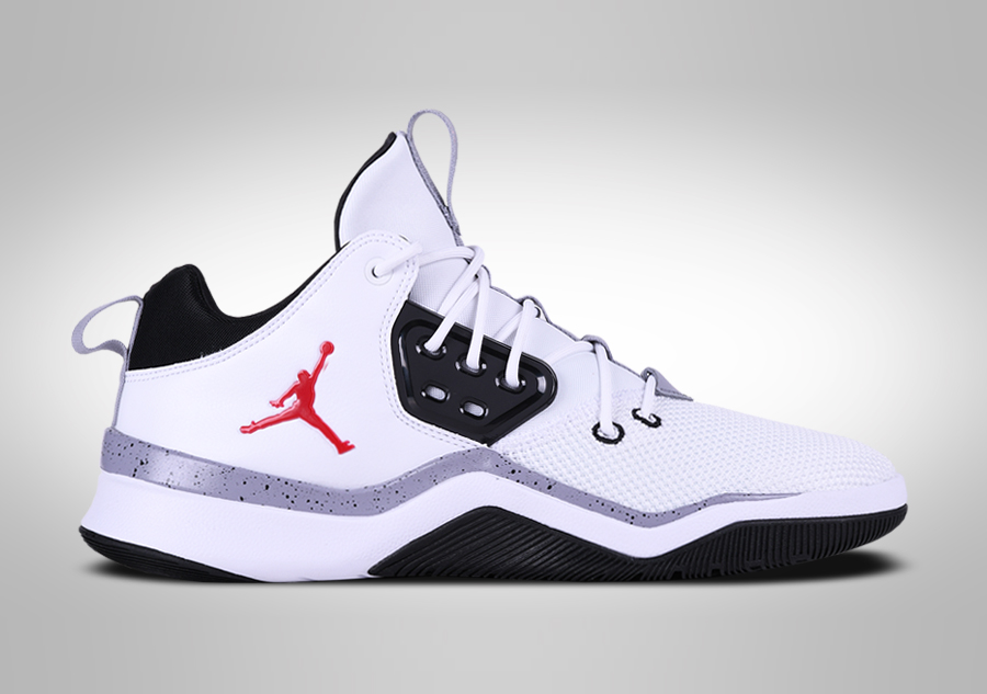official great prices cheapest NIKE AIR JORDAN DNA WHITE CEMENT price €97.50 | Basketzone.net
