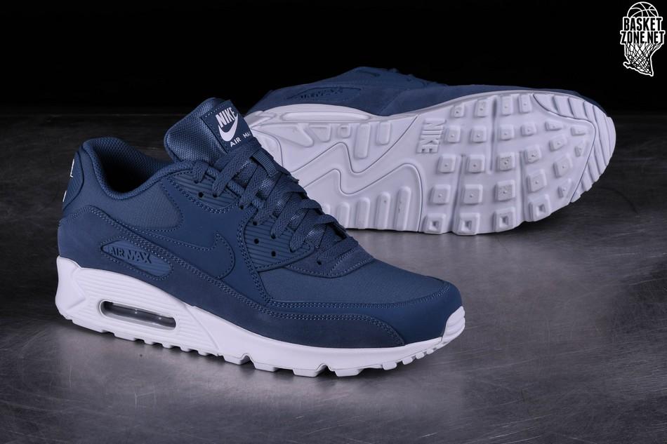 quality design 31dfb d7ea8 NIKE AIR MAX 90 ESSENTIAL DIFFUSED BLUE. AJ1285-400