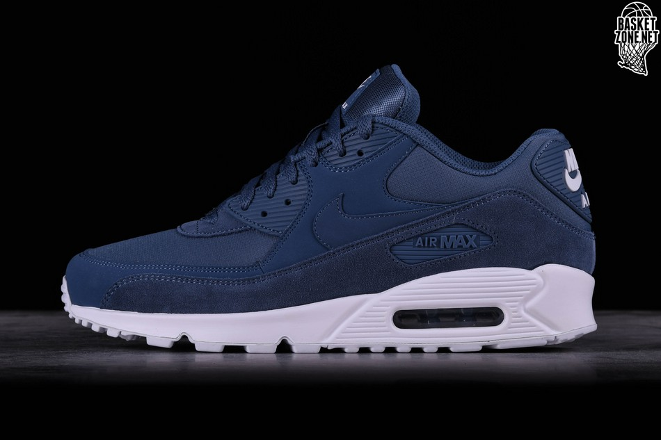 new styles d6c00 32b5b NIKE AIR MAX 90 ESSENTIAL DIFFUSED BLUE per 1342,50SEK ...