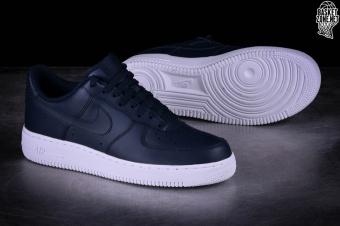 sports shoes 9b089 0e8a6 NIKE AIR FORCE 1  07 OBSIDIAN. AA4083-400