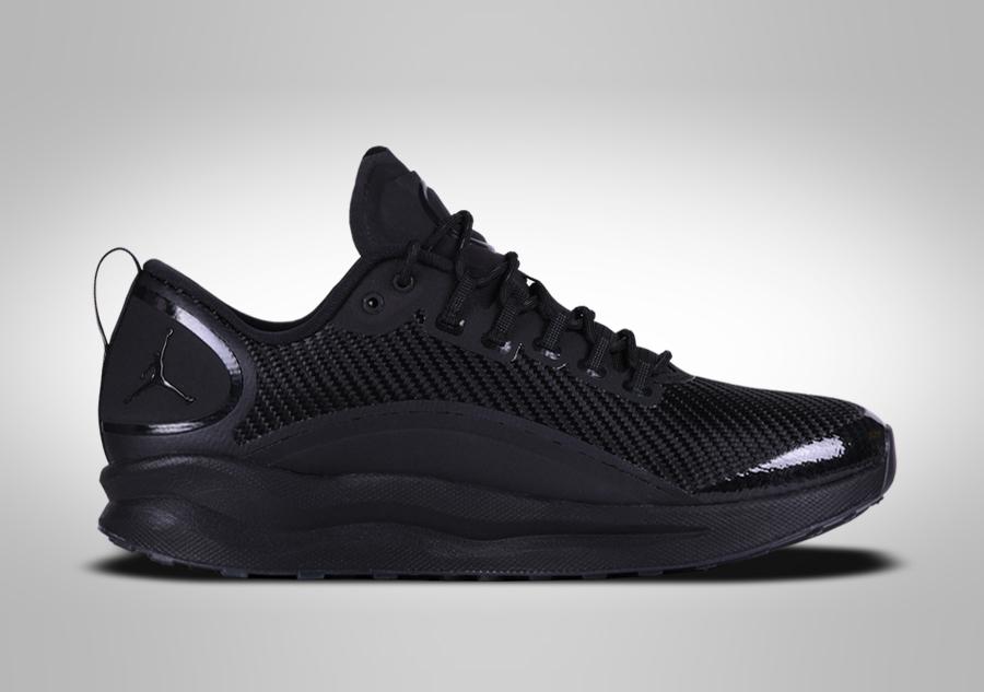 JordanZOOM TENACITY - Basketball shoes - black XnTj2Yt