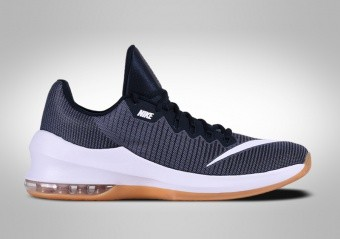 NIKE AIR MAX INFURIATE 2 LOW BLUE GUM