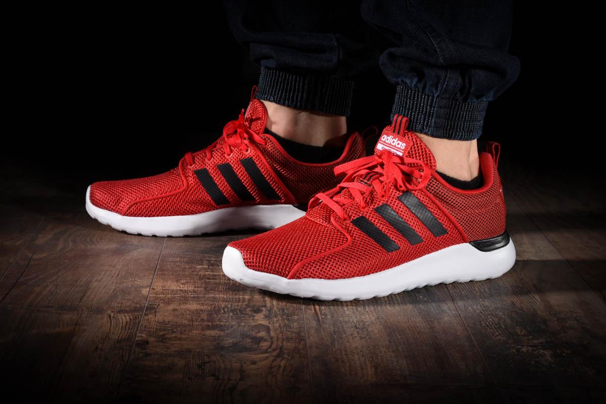 Adidas cloudfoam lite da corsa rossa