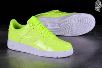 new style ac1d5 07120 NIKE AIR FORCE 1  07 LV8 UV VOLT