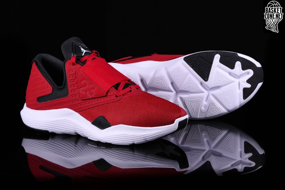 wholesale dealer e162f 16153 NIKE AIR JORDAN RELENTLESS GYM RED price €97.50 | Basketzone.net
