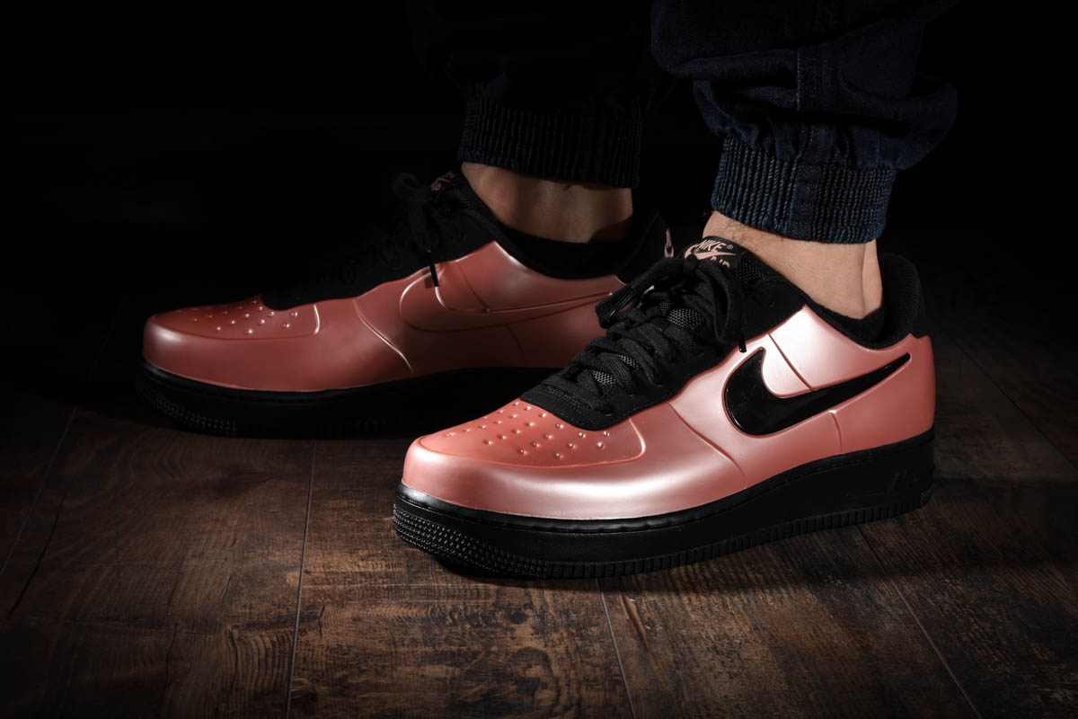 e95f1b0ea48da3 NIKE AIR FORCE 1 FOAMPOSITE PRO CUP for £125.00