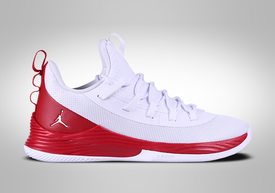 brand new f6814 850fd ... czech nike air jordan ultra.fly 2 low white fire red jimmy butler 298d8  31024