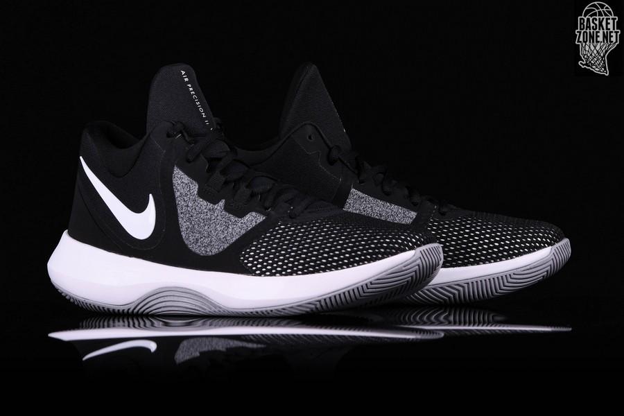 Nike Air Precision II Zapatos de Baloncesto para Hombre
