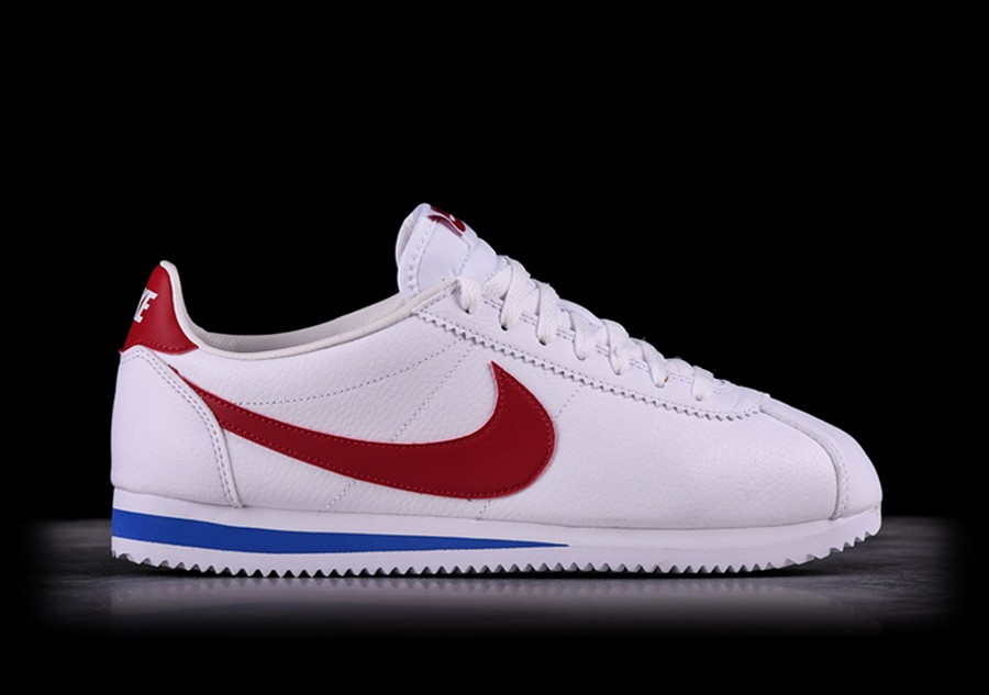 a01dbbae5d3 NIKE CLASSIC CORTEZ LEATHER FORREST GUMP price €92.50