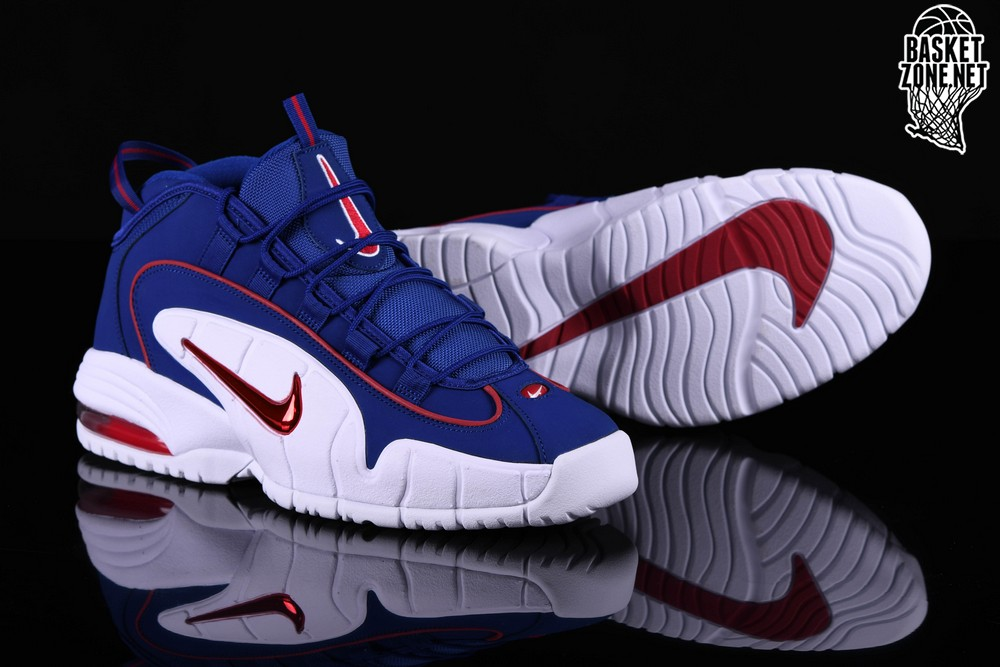 online retailer 63918 834c0 NIKE AIR MAX PENNY I LIL  PENNY