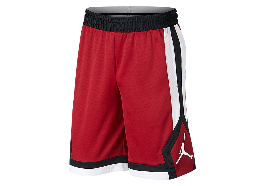 a031301385f NIKE AIR JORDAN RISE 1 DRY SHORTS GYM RED price €42.50 | Basketzone.net