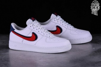 e27589a71 NIKE AIR FORCE 1 '07 LV8 CHENILLE SWOOSH price €109.00 | Basketzone.net