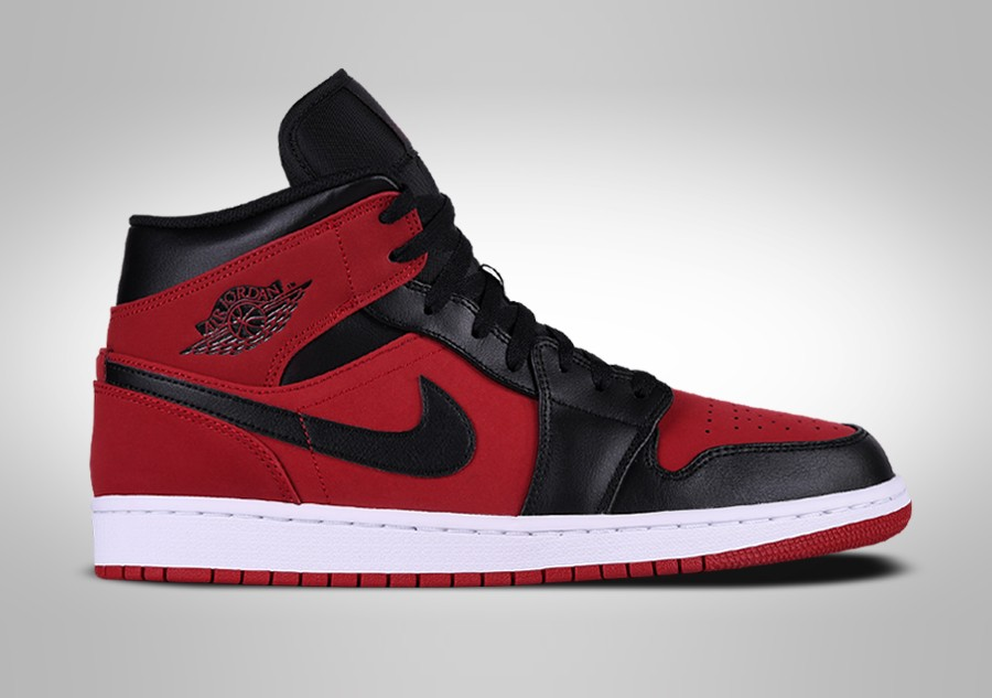cbe0ecec733e39 NIKE AIR JORDAN 1 RETRO MID BANNED price €109.00