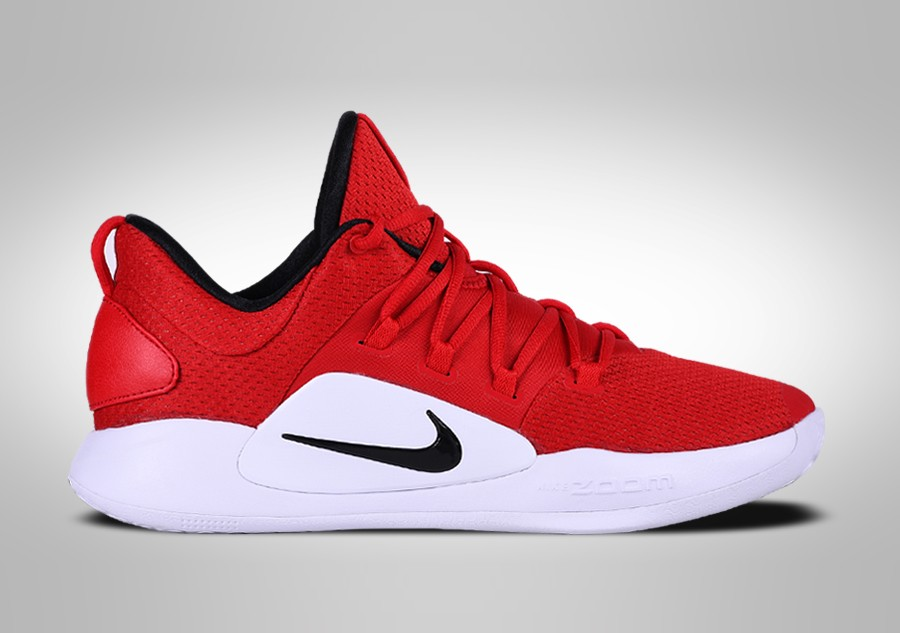 NIKE HYPERDUNK X LOW TB ROCKETS RED price €105.00  cd417cf2bb4