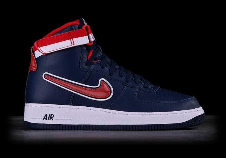 AIR FORCE 1 LOW 07 LV8 SPORT | Nike | AJ7748 400 | Double Clutch