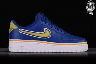 wholesale dealer eb9b4 36b47 NIKE AIR FORCE 1  07 LV8 NBA SPORT PACK