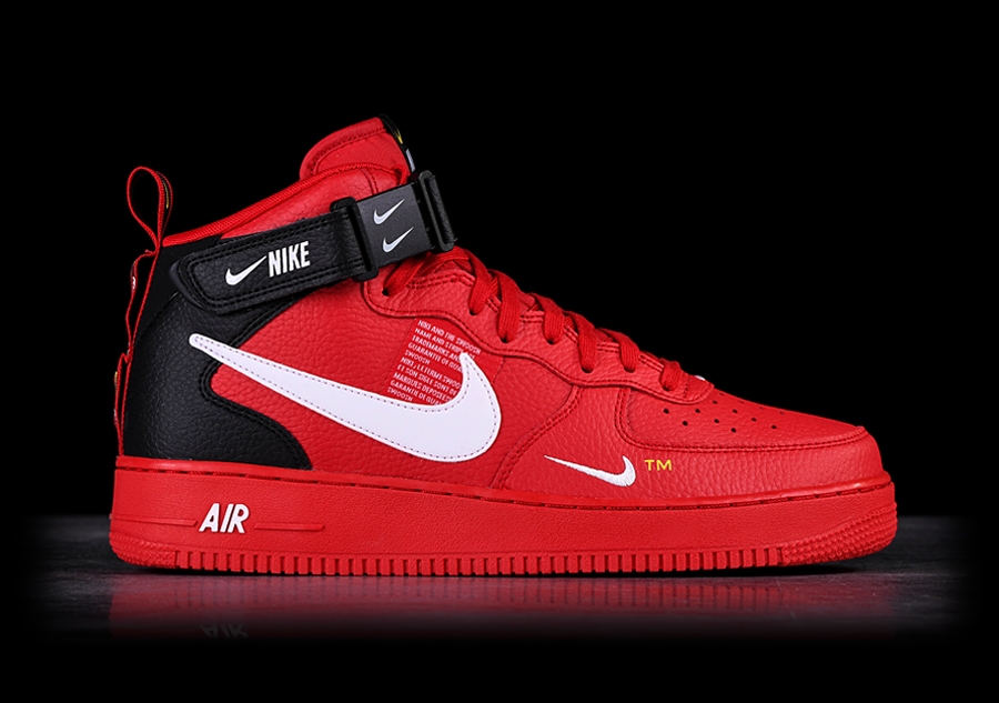 Nike Sportswear AIR FORCE 1 MID '07 LV8 UTILITY Sneakers