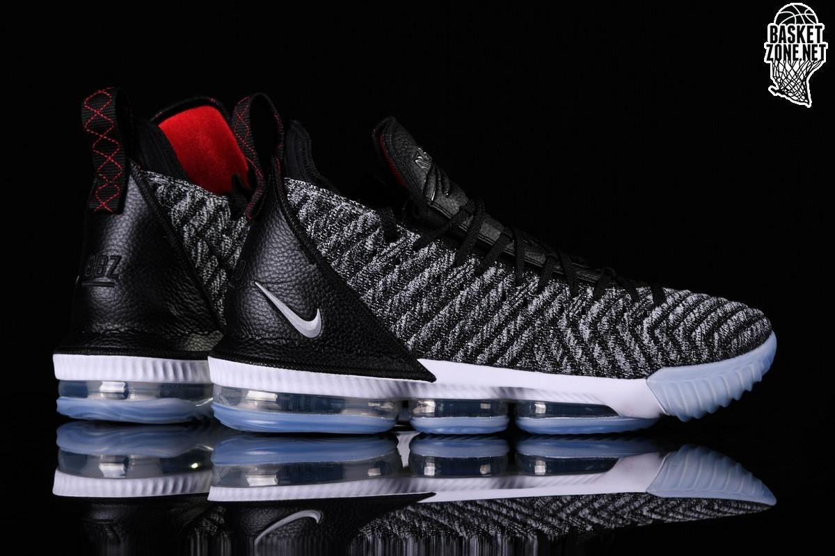 sports shoes 8cba5 79f4f NIKE LEBRON 16 OREO price €167.50 | Basketzone.net