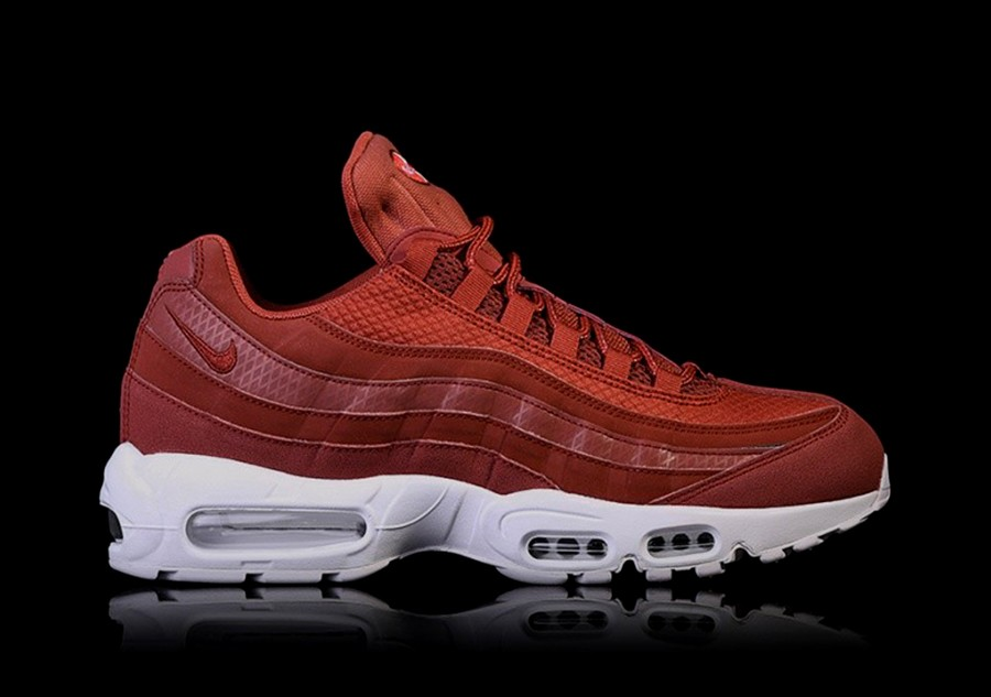 outlet store 65929 658a7 NIKE AIR MAX 95 PREMIUM SE DUSTY PEACH price €142.50 ...