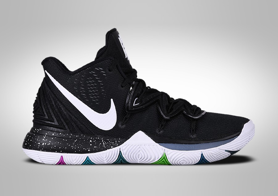 aa0a0f7ddc5 NIKE KYRIE 5 BLACK MAGIC MULTI COLOR price €127.50