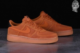hot sale online 8081f 7c029 NIKE AIR FORCE 1  07 LV8 STYLE MONARCH