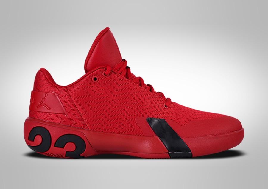 discount sale coupon code authorized site NIKE AIR JORDAN ULTRA.FLY 3 LOW GYM RED price €115.00 ...