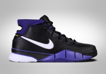 cheap for discount dc7df 7520d CHAUSSURES DE BASKET. NIKE ZOOM KOBE ...