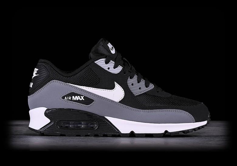 Nike air max 90 ultra 2.0 flyknit (Black) Size 6.5 us 37.5 eur 23.5 cm.