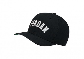 NIKE AIR JORDAN CLASSIC99 JUMPMAN AIR HAT BLACK