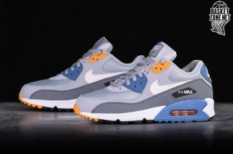 nike air max essential wolf grey