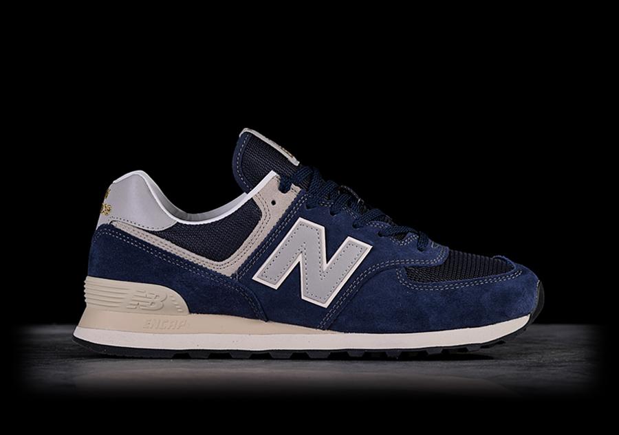 NEW BALANCE 574 NAVY BLUE price €69.00
