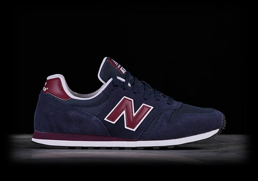 NEW BALANCE 373 NAVY BLUE price €67.50 | Basketzone.net