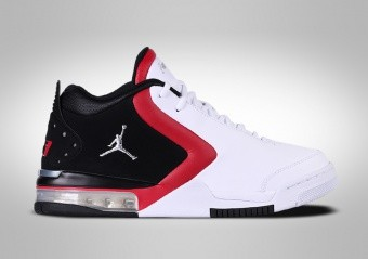 super popular 4f925 e8a62 BASKETBALL SHOES. NIKE AIR JORDAN BIG FUND BLACK RED WHITE