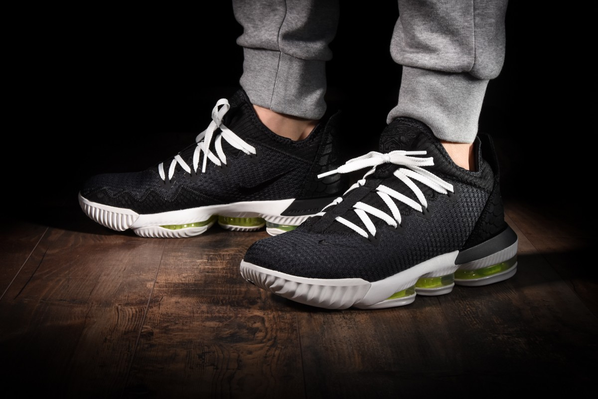 NIKE LEBRON 16 LOW for £135.00