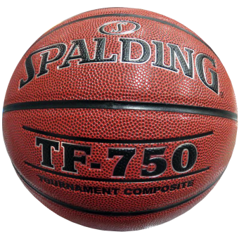 SPALDING TF 750 IN/OUT (SIZE 7)
