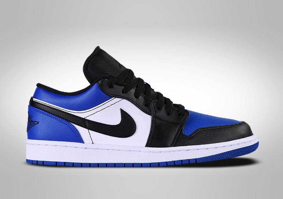 Nike Air Jordan 1 Retro Low Royal Toe Price 115 00 Basketzone Net