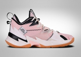 NIKE AIR JORDAN WHY NOT ZER0.3 WASHED CORAL R. WESTBROOK